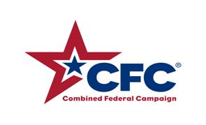 Combined Federal Campaign Gold