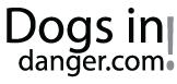 DogsInDanger Logo